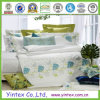 Esplendor 100% del algodón y Elegant Embroider New 2015 Design Bedding Set/Bed Sheet