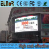 su Wall o su Roof Public P10 LED Video Advertizing Screens