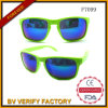 Óculos de sol por atacado chineses feitos sob encomenda brilhantes F7099