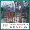 Frontières de sécurité Qym-Électrifiées de palissade