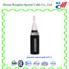 Flame Retardant PVC Control Cable with Swa Armor