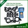 Heißer verkaufender spätester Schlüsselprogrammierer der Versions-T300, Schlüssel-PRO T-300--Spanisch/Englisch