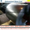 Dx51d und SGCC Roofing Sheet--Galvanisierte Stahlspule (GI)