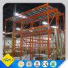 ISO9001 het Rek van de Pallet van de Opslag van de industrie