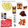 Lecitina Softgel dell'alimento salutare certificata GMP/FDA