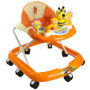 Caminhante novo do bebê do artigo C28 no carro grande do infante da música do brinquedo da abelha 2013