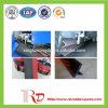 Scheda di gomma del pannello esterno del trasportatore/scheda di bordatura di gomma