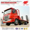 5 contadores de la longitud de la plataforma del cargador del transporte de carro de remolque eficaz