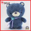 견면 벨벳에 의하여 채워지는 장난감 곰 꽃 서 있는 장난감 곰