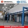 Système de revêtement en poudre électrostatique à vente chaude