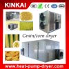 100% naturel Industral Grain / Rice Dryer / Corn / Wheat Dehydrator