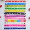 각종 색깔 연약한 PVC DIY 보석 (BR021)