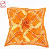 Hand-Printed Silk изготавливание шарфа в Ханчжоу