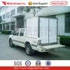 Refrigerado Camión cuerpo en una camioneta o remolque