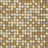 Mozaïek Van uitstekende kwaliteit van de Kunst van het Glas van Foshan het Gouden (VMW3701)