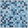 Mattonelle di vetro della parete del mosaico (DTC15)