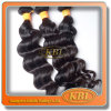 3aindian Human Remy Hair Extension Loose Wave Hair
