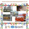 O ISO, CE aprovou a maquinaria do tijolo de AAC