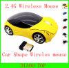 optisches drahtloses Auto der Maus2.4g geformt