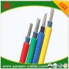 300/500V pvc om Kabel met de Kern van het Aluminium en de Schede die van pvc wordt geïsoleerd