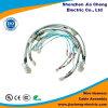 Asamblea de cable terminal de encargo de alambre