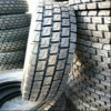 Radial Truck Tyre with E-MARK DOT Bis (10.00R20)