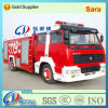 6*4 Styre Fire Fighting Truck/Water와 Foam Fire Truck (8000L)