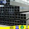 Fornitore della Cina della conduttura d'acciaio del quadrato di prezzi non Xerox