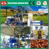 trattamento preparatorio dell'olio della frutta della palma 1-20t/H e pianta di pressatura