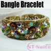 Bangle Bracelet (bt80030)