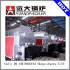 Alta qualità Packaged Coal Boiler Automatic Steam Boiler su Coal