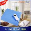 Type thermique couverture électrique simple chaude électrique de contrôle