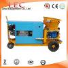 Lz-5D Diesel Eingine Tipo Máquina de pulverización de hormigón proyectado de hormigón