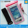iPhone 6 Plus를 위한 높은 Quality Factory Price PVC Material Mobile Phone PVC Waterproof Case