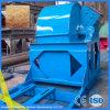 最も遅く設計されていた高性能の木製無駄の粉砕機機械