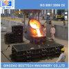 Bon Quality Used dans Steel Mills Ladle