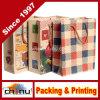 Мешок бумажной одежды хозяйственной сумки упаковывая (3228)