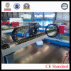 CNC Flame y Plase Cutting Machine, CNC Cutting Machine, CNC Gas Cutting Machine de High Speed