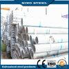 Tubulação de aço galvanizada material de construção da solda da tubulação de aço
