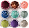 Kolortek Cosmetic Mica Pigment Powder, Mica Pigments Powders для Eyeshadow Makeup