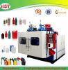 Máquina que moldea que sopla de 500ml 1L de la botella automática del HDPE