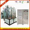 Machine van de VacuümDeklaag van het Deposito van de Damp van de Tapkraan van het metaal de Fysieke