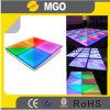 Diodo emissor de luz Dance Floor do diodo emissor de luz DJ Digital RGB do banquete de casamento
