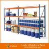Tormento resistente de la plataforma de Longspan del almacenaje del metal del almacén