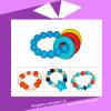 Armband des Silikon-DIY für Geschenk der Kinder