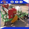 Foret d'arachide de deux rangées/semoir/planteur multifonctionnels de côte avec Spaying et membrane