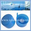 Industria dell'acqua potabile un coperchio di plastica della bottiglia di uso di volta