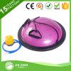 Bola de Bosu hecha del material del PVC de Eco para la aptitud