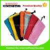 Crear las bolsas del regalo para requisitos particulares del lazo de la tela del terciopelo