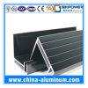 Bâti en aluminium expulsé pour le système de support de panneau solaire